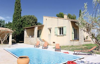 Photo for 3 bedroom accommodation in Tulette