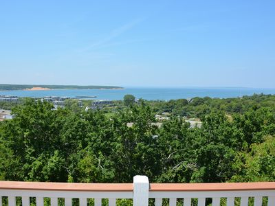 Photo for Endless Views from 5-Bedroom Montauk Getaway House