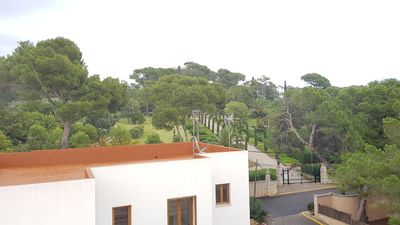 Photo for Beautiful apartment right on the harbor with a large roof terrace (Reg-Nr: 19013427106)