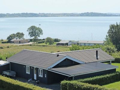 Photo for Vacation home Rendbjerg Strand in Egernsund - 6 persons, 3 bedrooms