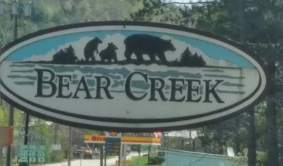 Photo for 2 bedroom 2 bath nicely furnished condo in Bear Creek 1.5 miles from Stratton