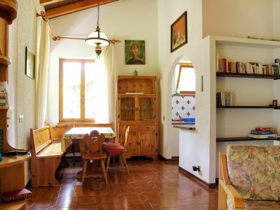 Photo for Nice apartment for 5 guests with TV and balcony