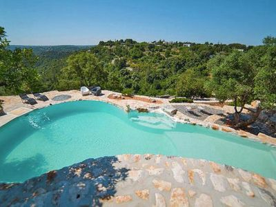 Photo for holiday home, Selva di Fasano  in Apulien - 6 persons, 3 bedrooms