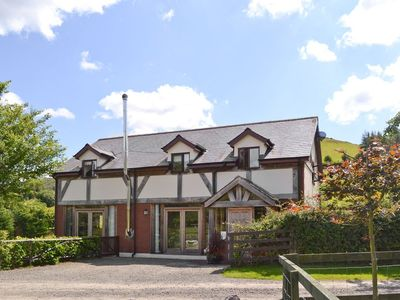 Photo for 4 bedroom property in Knighton.