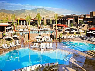 Photo for Unit 2 Beautiful Westin Resort with perfect location for Coachella