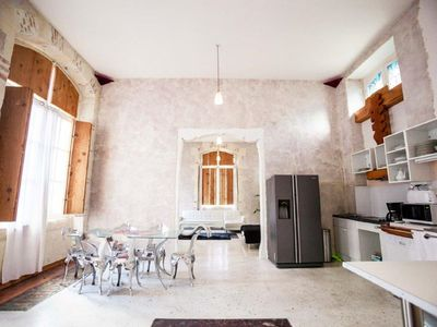 Photo for Large apartment with terrace, Hyper Center Limoges