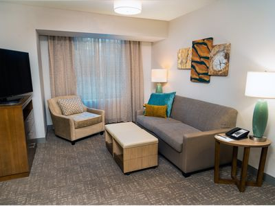 Photo for Free Breakfast + Indoor Pool + Hot Tub | Easy Access to North Idaho College