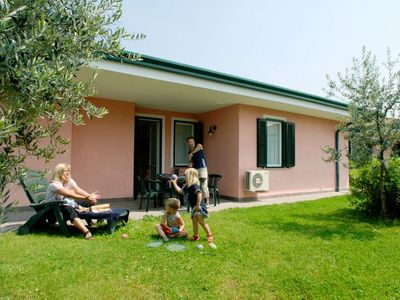 Photo for Holiday House - 4 people, 23 m² living space, 1 bedroom, Internet/WIFI, Internet access