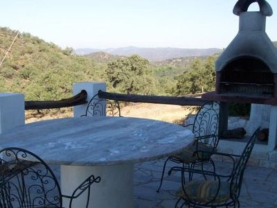 Photo for Self catering Finca El Manzano for 4 people