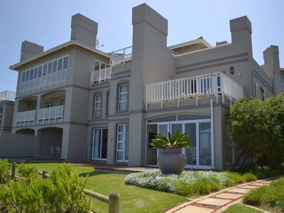 Photo for Pinnacle Point Golf Resort: 3 bedroomed Apartment 5.1 with Ocean Views
