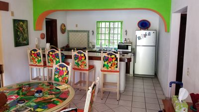 Photo for Amazing, quiet, condo centrally located in the romantic zone of Puerto Vallarta