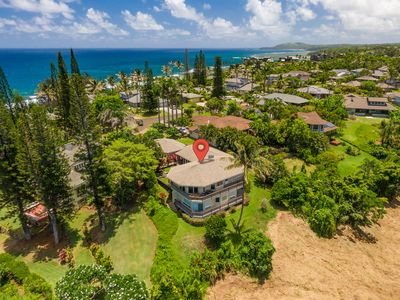 NEW LISTING! Spacious A/C Home with Panoramic Ocean Views!