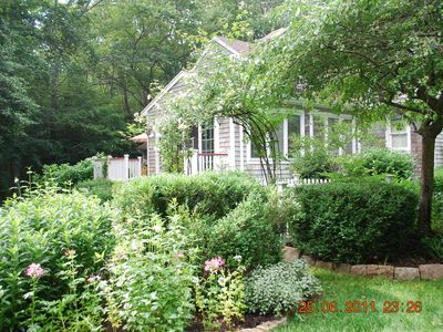 Spacious Country House close to Beaches  (LABOR DAY WEEK IS AVAILABLE!)