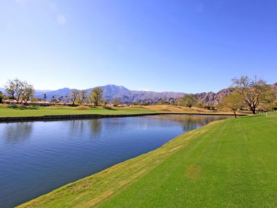 Photo for 215LQ  Spectacular Views of The TPC Stadium Course PGA WEST