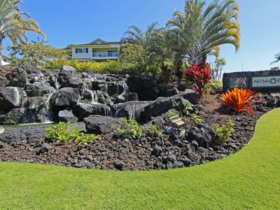 Photo for Na Hale O'Keauhou Townhome K-6  - Free Wifi, AC &  Ocean View