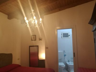 Photo for Delightful new furnished apartment in a villa