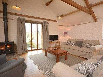Photo for 2 bedroom Barn in Yeovil - BARWI