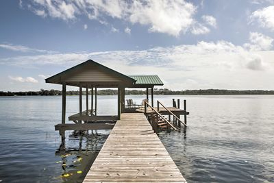Experience the East Coast like never before from this 3-bed vacation rental!