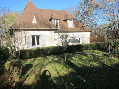 Photo for A house near Perigueux for a real relaxing stay