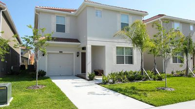 Photo for 6 Bedroom in Paradise Palms 10 minutes to Disney