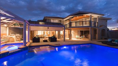 Photo for Luxury Sorrento Beach House