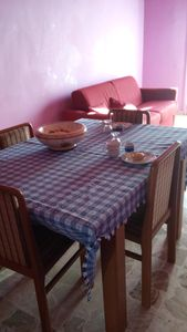 Photo for NICE APARTMENT IN CARMIANO, CENTRAL AREA