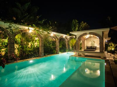 Photo for Luxury 3 Bedrooms Private Villas Seminyak