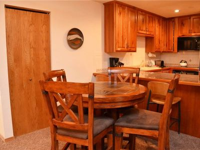 Photo for Perfectly Located  2 Bedroom  - Cimarron 402