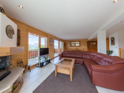 Photo for 1BR House Vacation Rental in Nendaz