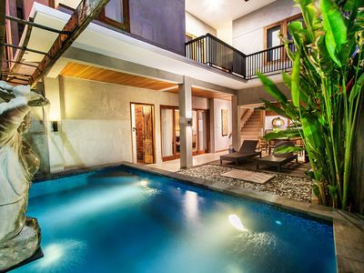 Photo for 3BR Villa Vacation Rental in Badung, Legian