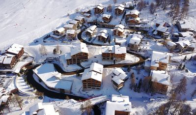 Photo for Apartment Wellington with Ski-in/Ski-out