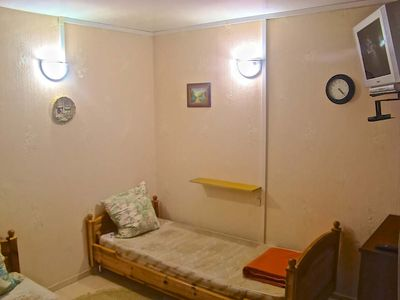 Photo for Little Cosy Room with Courtyard View