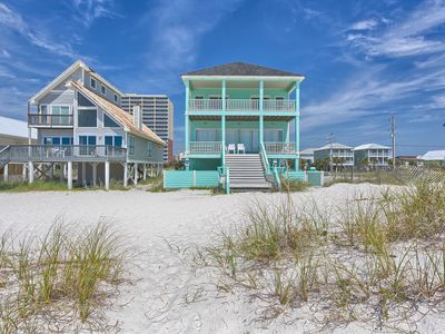Photo for Sea Foam by Meyer Vacation Rentals