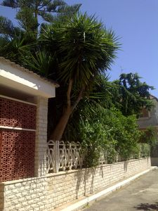 Photo for Single villa near Bari, with garden, 5 places in an ancient medieval village