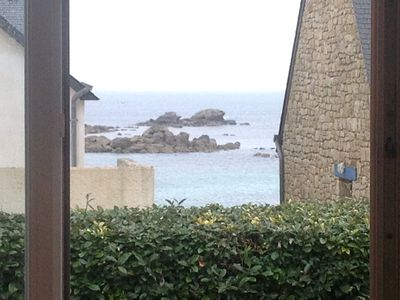 Photo for House close to the sea (sea view)
