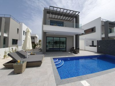 Photo for Villa Emma  - 3 Bedroom Luxury Villa with Private Pool