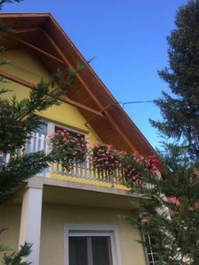 Photo for Holiday apartment Fonyód for 5 - 6 persons with 3 bedrooms - Holiday apartment
