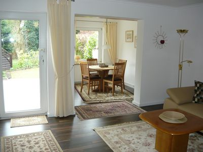 Photo for 2BR House Vacation Rental in Lübeck, Schleswig-Holstein