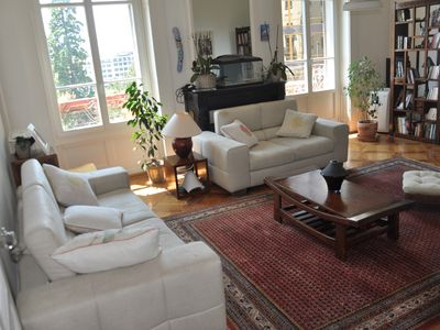 Photo for Great Family apartment at the Heart of Geneva