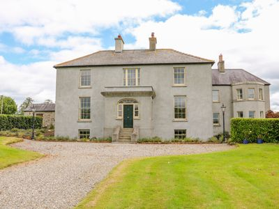 Photo for The Lodge at Raheengraney House, RAHEENGRANEY, COUNTY WICKLOW