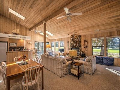 Photo for Cozy Pet Friendly Home with Beautiful Scenic Views & Private jacuzzi -Cypress Meadows