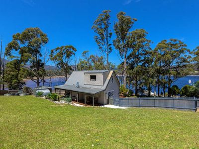 Photo for Cygnet Cabin - located at Huon Valley