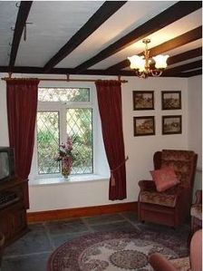 Photo for Pet friendly, oak-beamed cottage, log fire, in Dartmoor National Park