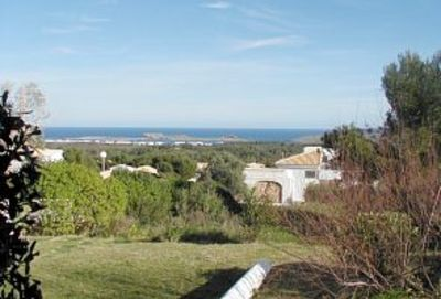 Photo for Menorcan Apartment near Arenal D'en Castell