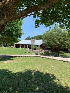 Photo for 4 Bed/3 Bath Ranch House in Beautiful TX Hill Country