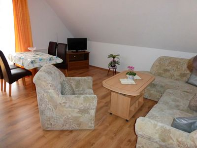 Photo for Apartment / app. for 3 guests with 56m² in Kellenhusen (1691)