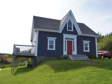 Riverport, Nova Scotia, CA