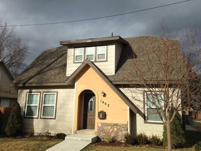 Photo for Sunny Boise House Close to BSU Campus and Downtown