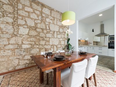 Photo for HOUSE LUMINOUS, SPACIOUS AND VERY COMFORTABLE IN THE CENTER OF THE CITY OF LAS PALMAS GC