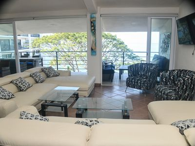 Photo for 5BR Condo Vacation Rental in Puerto Vallarta, Jal.